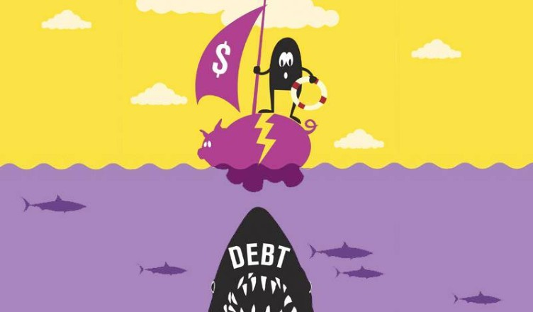 financial insolvency