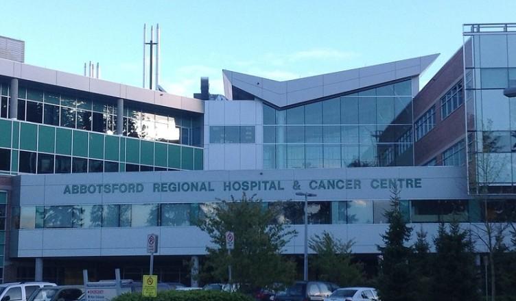 Abbotsford Regional Hospital