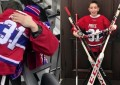 Carey Price tells young fan who lost mother to cancer