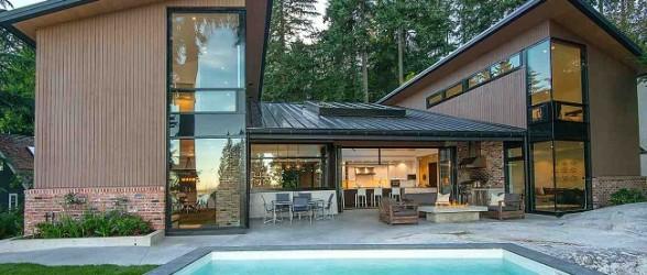 بانک RBC: خرید خانه Detached در ونکوور با«درآمد استاندارد کانادایی» غیرممکن است