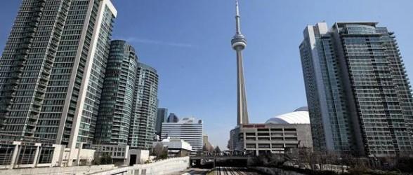 تنها پنج درصد خریداران کاندوهای تورنتو سرمایه گذاران خارجی هستند