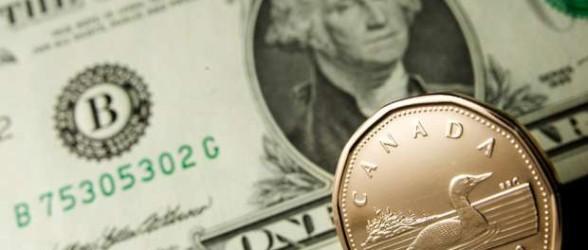 پیش بینی سقوط بیشتر دلار کانادا تا پیش از انتخابات آمریکا