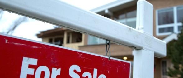 پیش بینی کاهش 8 تا ده درصدی فروش ملک در کانادا پس از اجرای قانون وام مسکن