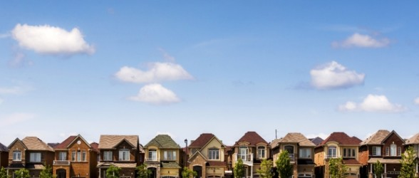 آیا بانک مرکزی کانادا بدون نگرانی از بازار مسکن ، نرخ بهره را کاهش خواهد داد؟