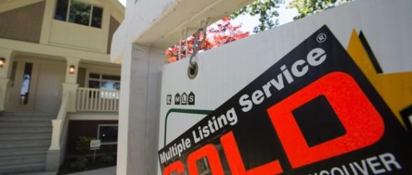 پیش بینی نشنال بانک برای کاهش 20 درصدی قیمت مسکن در ونکوور