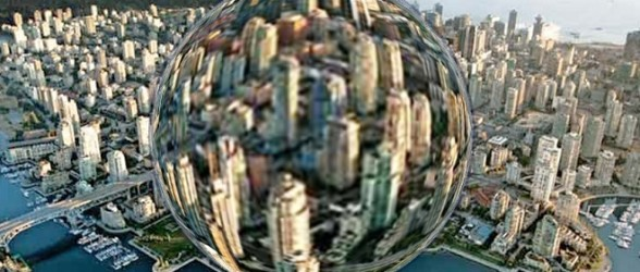 رکورد تازه برای کاهش« متوسط قیمت منازل فروخته شده» در ونکوور