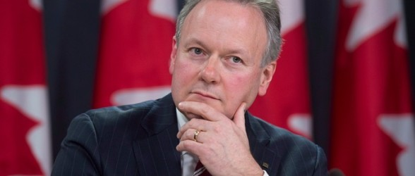 رییس بانک مرکزی کانادا: انتظار تغییر نرخ بهره در ماه آینده را نداشته باشید