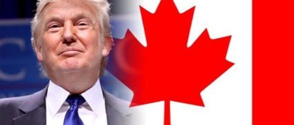 77درصد کانادایی ها از کاندیدایی با وعده های انتخاباتی ترامپ در کانادا حمایت می کنند