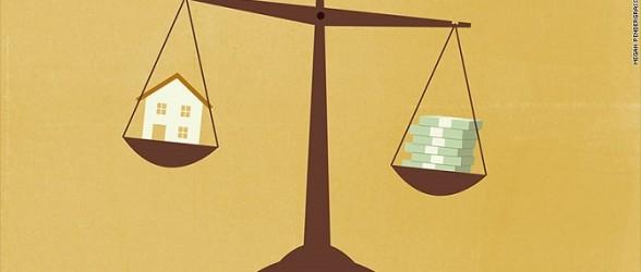 تغییرات اقساط وام مسکن با بالا رفتن نرخ بانکهای RBC و TD چقدر خواهد بود؟