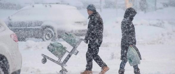 آماده باشید : زمستان امسال کانادا دیر شروع می شود ولی…