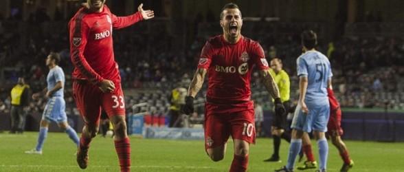 رویای فینال تمام کانادایی لیگ فوتبال آمریکای شمالی به حقیقت پیوست