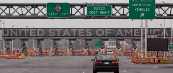 ساده تر شدن سفر بین آمریکا و کانادا در صورت تصویب لایحه جدید در کنگره