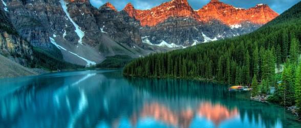 کانادا بهترین کشور دنیا برای سفر در سال 2017 انتخاب شد