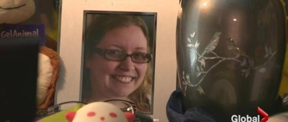 شرکت بیمه چهار ماه با طفره رفتن از قبول مرگ زن انتاریویی ،حساب بانکی او را شارژ می کرد(فیلم)