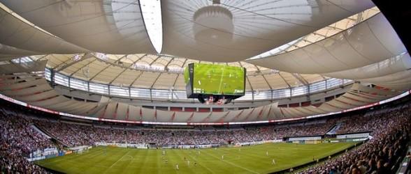 جام جهانی 2026 در ونکوور ،تورنتو و مونتریال ؟