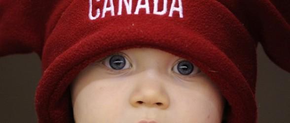 بزرگ کردن بچه در کانادا چقدر هزینه دارد ؟