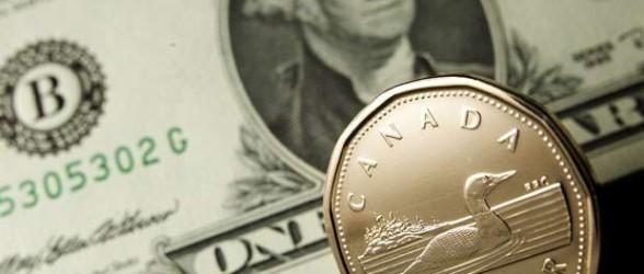 پیش بینی افزایش ارزش دلار کانادا در سال جاری