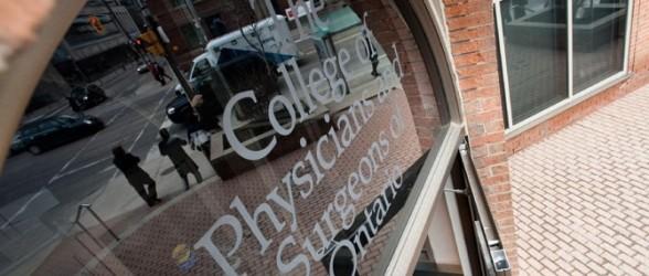 درخواست افزایش مجازات پزشک ایرانی-کانادایی بخاطر لمس سینه چند بیمار زن