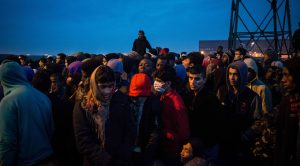 حمایت اکثریت اروپایی ها از سیاستهای مهاجرتی ترامپ در قبال کشورهای مسلمان
