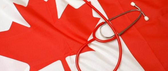 جایگاه آخر برای سیستم درمانی کانادا در بین کشورهای توسعه یافته