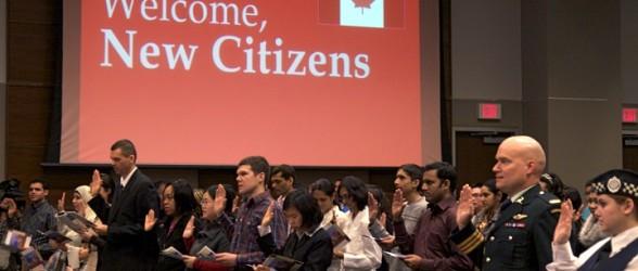 خبر امیدوار کننده در مورد قانون جدید شهروندی کانادا