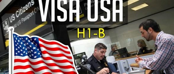 تعلیق شش ماهه صدور سریع ویزای H-1B آمریکا برای نیروی متخصص خارجی