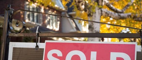 ناامیدی و یاس خریداران در بازار مسکن تورنتو و «حبابی» که خیال «ترکیدن» ندارد