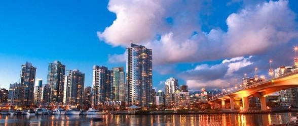 ونکوور؛ بهترین شهر آمریکای شمالی و پنجمین شهر دنیا از لحاظ کیفیت زندگی
