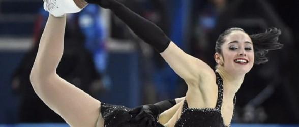 دختران کانادایی مدالهای نقره و برنز را در اسکیت نمایشی قهرمانی جهان کسب کردند
