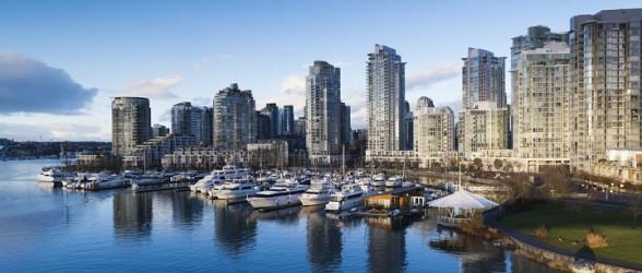 مشاوران املاک در ونکوور از تحرک بازار و بالا رفتن قیمتها خبر می دهند
