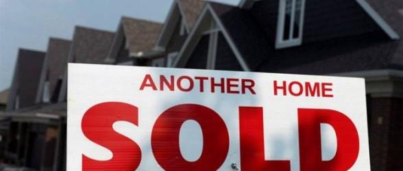 تشابه وضعیت شرایط  کنونی بازار مسکن کانادا و بازار مسکن آمریکا پیش از رکود اقتصادی 2008