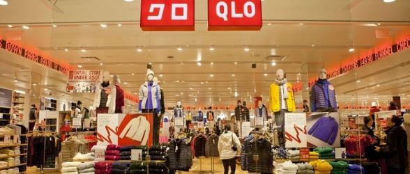 یونیکلو اولین فروشگاهش در غرب کانادا را در برنابی افتتاح می کند