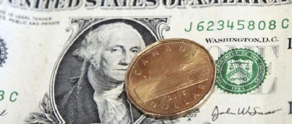 افزایش چشمگیر ارزش دلار کانادا در بازار جهانی ارز