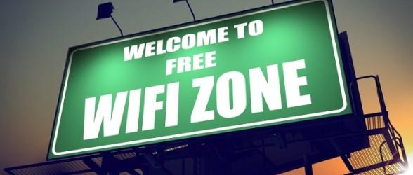 راه اندازی اولین سرویس رایگان وای فای ونکوور در Yaletown