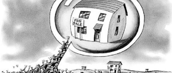هشدار تکراری کارشناس اقتصادی درباره سقوط 40 درصدی بهای مسکن در کانادا(فیلم)