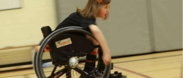 التماس کودکان معلول ساسکتونی به سارقان برای پس گرفتن ویلچرهایشان(فیلم)