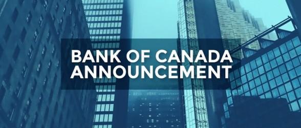 چرا افزایش نرخ بهره کانادا در اکتبر تقریبا قطعی به نظر می رسد؟