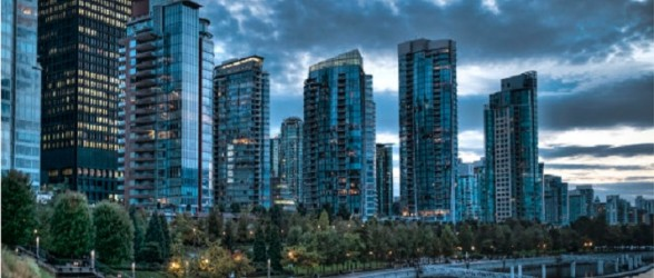 ونکوور دارای دومین بازار مسکن غیرقابل دسترس جهان است