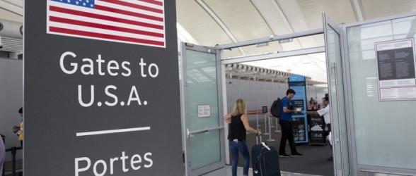 با تصویب لایحه C-23 مامورین مرزی آمریکا از این پس امکان بازداشت مسافرین کانادایی را در فرودگاه های کانادا خواهند داشت