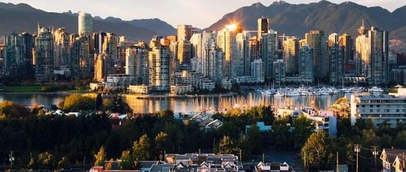ونکوور بهترین شهر آمریکای شمالی و پنجمین شهر برتر دنیا برای زندگی شناخته شد