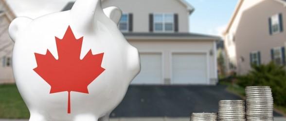بازار مسکن کانادا دست کم تا سال آینده رکود نسبی خواهد داشت