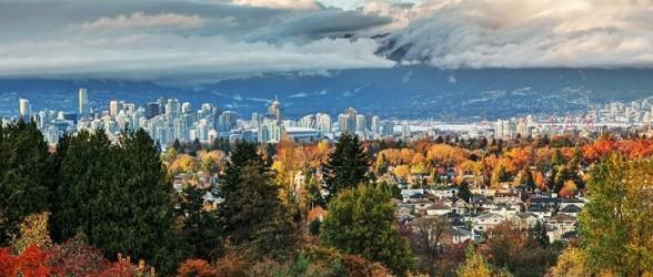 افت فروش مسکن در ونکوور بزرگ دو برابر پیش بینی اولیه بانک تی دی گزارش شد