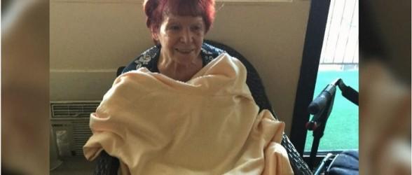 پیرزن 94 ساله مونتریالی 8 ساعت در منزلش منتظر رسیدن آمبولانس بود!(فیلم)