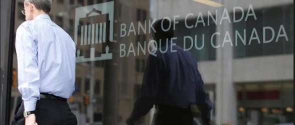 مذاکرات نفتا و فشار مضاعف بر بانک مرکزی کانادا برای افزایش نرخ بهره