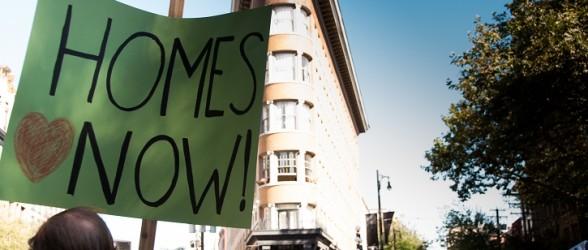 حتی صاحبخانه ها هم در ونکوور دل خوشی از افزایش قیمت مسکن ندارند!