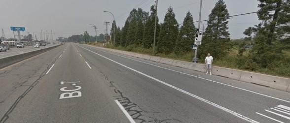 ایستگاه اتوبوسی در ونکوور بزرگ؛کاندید مرحله نهایی انتخاب بدترین ایستگاه آمریکای شمالی !(فیلم)