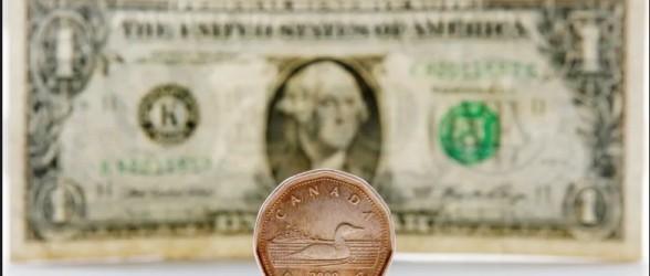 افزایش ارزش دلار کانادا و قطعی شدن افزایش نرخ بهره در ماه جاری
