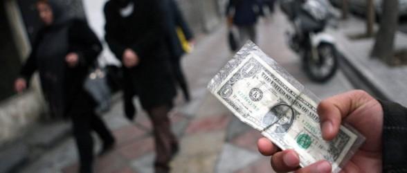 شوآف پایین نگاه داشتن قیمت دلار و حفظ آرامش بازار ارز ایران تا چه زمان ادامه دارد؟