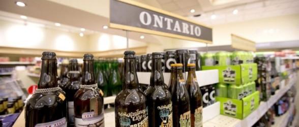 پس از عدم تحقق وعده انتخاباتی آبجوی یک دلاری، انتاریوییها خواستار تغییر قوانین فروش مشروبات الکلی هستند