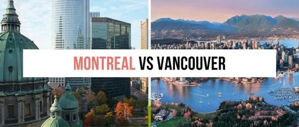 با ادامه رکود در بازار مسکن ونکوور،مونتریال بزودی دومین بازار مسکن فعال کانادا خواهد بود